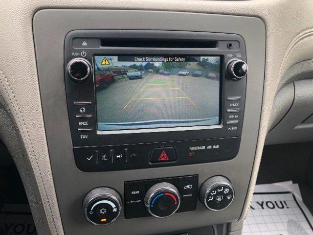2016 Chevrolet Traverse LS FWD w/PDC