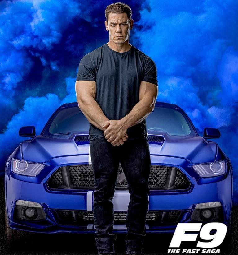 carros de rápidos y furiosos