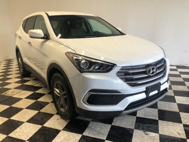 Comprar Hyundai Santa Fe Sport 2018
