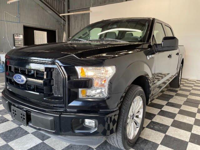 comprar una ford f-150 2016