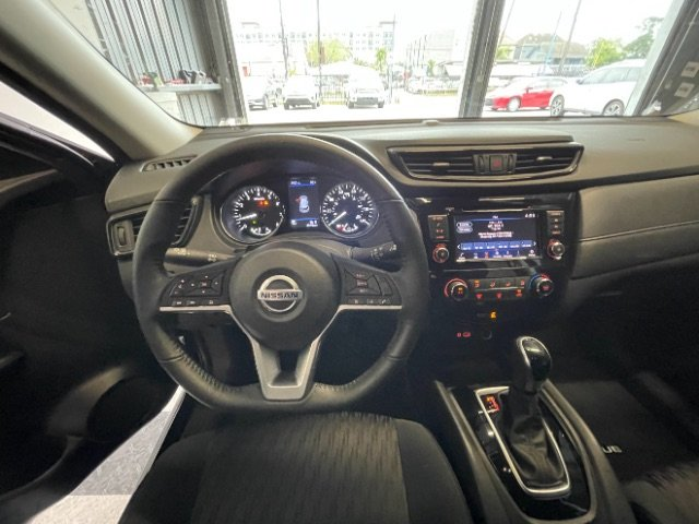 Compra una Nissan Rogue 2020