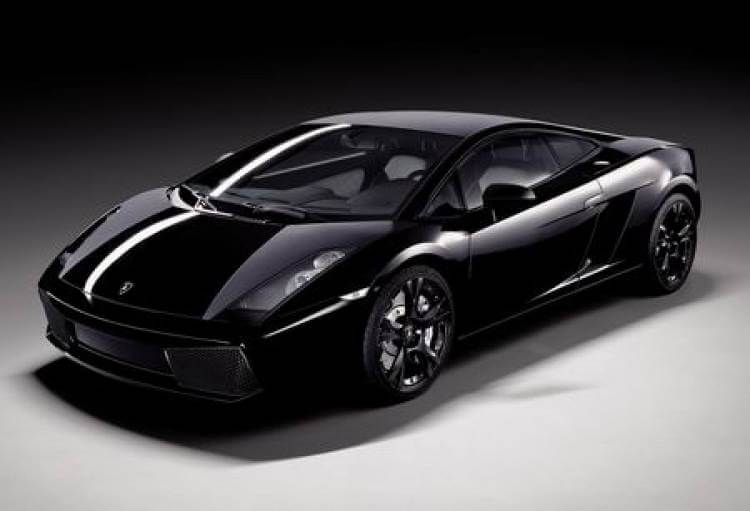 carros de GTA